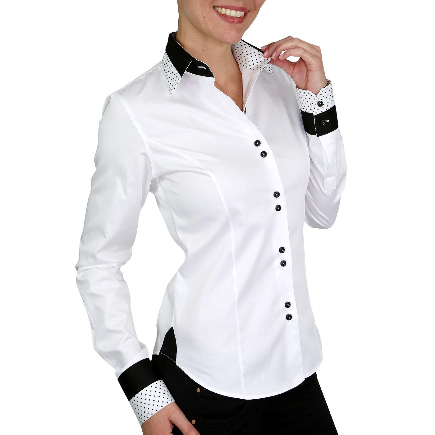chemise femme mode coupe cintr e par chemiseweb. Black Bedroom Furniture Sets. Home Design Ideas