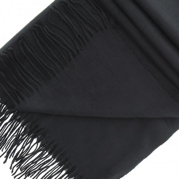 Etole20 % CACHEMIRE Emporio balzani ETOL-BLACK