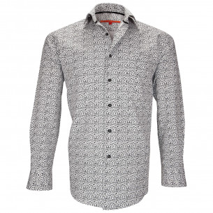 Chemise libertyGREENWICH Andrew Mac Allister FT13AM2