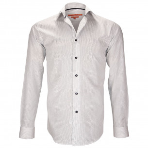 Chemise impriméeKILBURN Andrew Mac Allister FT2AM4