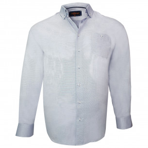 Chemise repasage facile