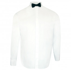 Chemise premiumCOL CASSE Doublissimo PERMA-DBCC01