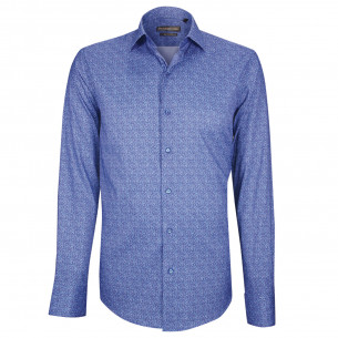 Chemise StretchBENEDETTO Emporio balzani FT11EB2