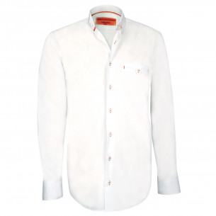 Chemise modeETHAN Andrew Mac Allister YP1AM4