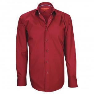 chemise mode