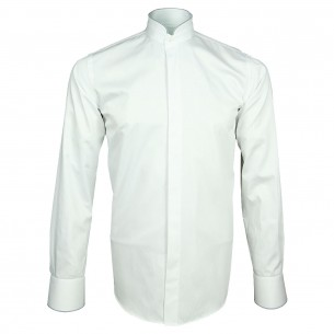 Chemise habillée  BREAFTER Andrew Mc Allister A4AM1