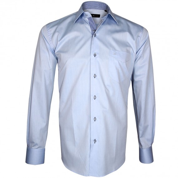 chemise col italien PASOLINI Emporio balzani A5EB4