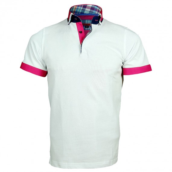 Polo mode WOODFORD Andrew Mc Allister A-ITAL10