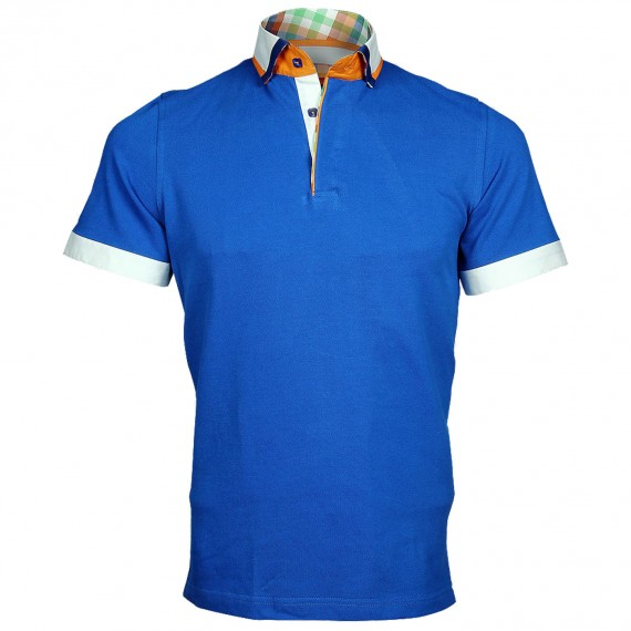 Polo mode WOODFORD Andrew Mc Allister A-ITAL5
