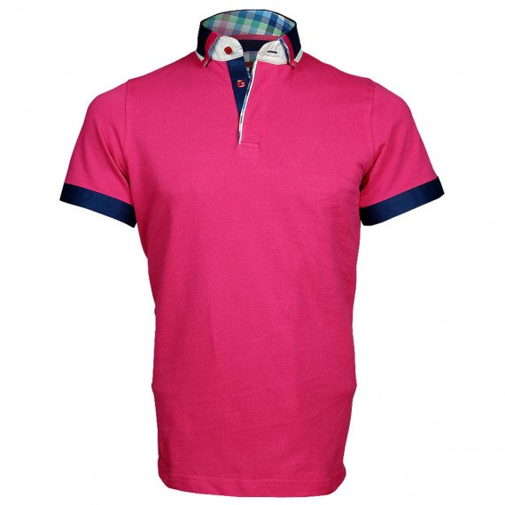 Polo mode WOODFORD Andrew Mc Allister A-ITAL6