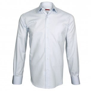 Chemise tissu armuré LORD Andrew Mc Allister E10AM2