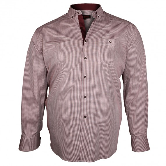 Chemise sport WEEK END Doublissimo GT-E10DB3