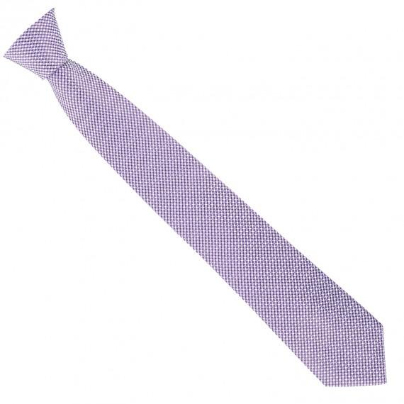 Cravate soie tissée BUSINESS Emporio balzani M-CRFANT4