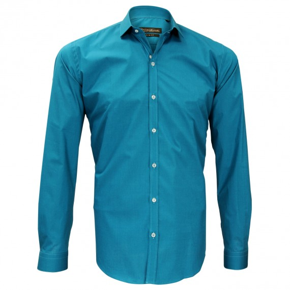 Chemises en popeline TIEPOLO Emporio balzani N6EB3