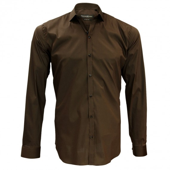 Chemises en popeline TIEPOLO Emporio balzani N6EB7