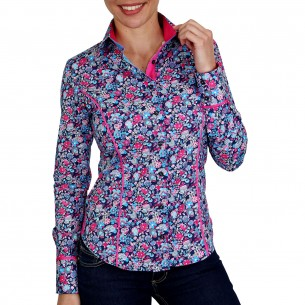 Chemise Liberty CANDICE Andrew Mc Allister NF5AM1