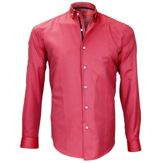 Chemise oxford LEEDS Andrew Mc Allister NP3AM4