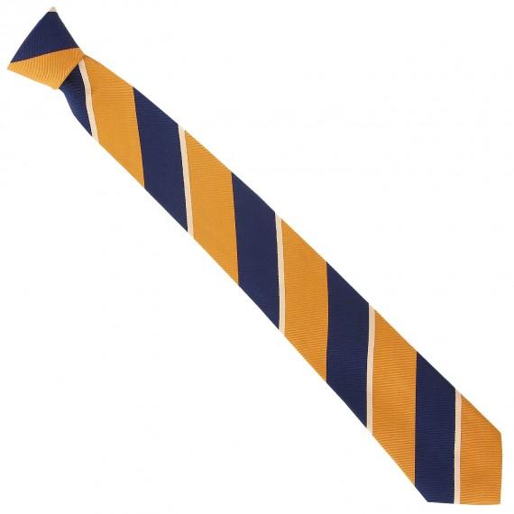 Cravate en soie CLUB Emporio balzani NP-CRCLUB2