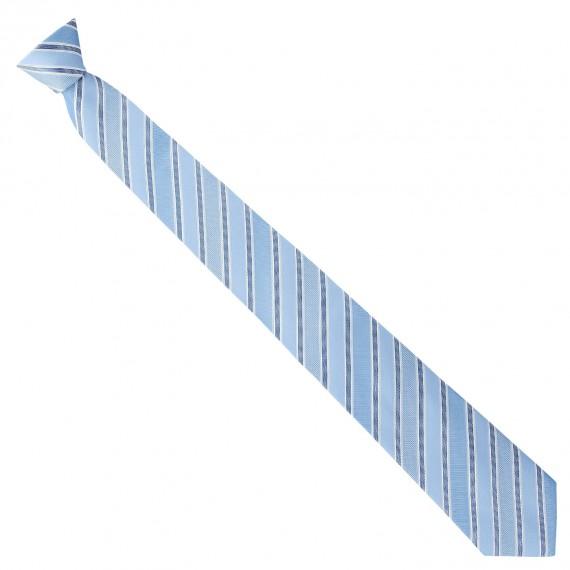 Cravate en soie CLUB Emporio balzani NP-CRFANT12