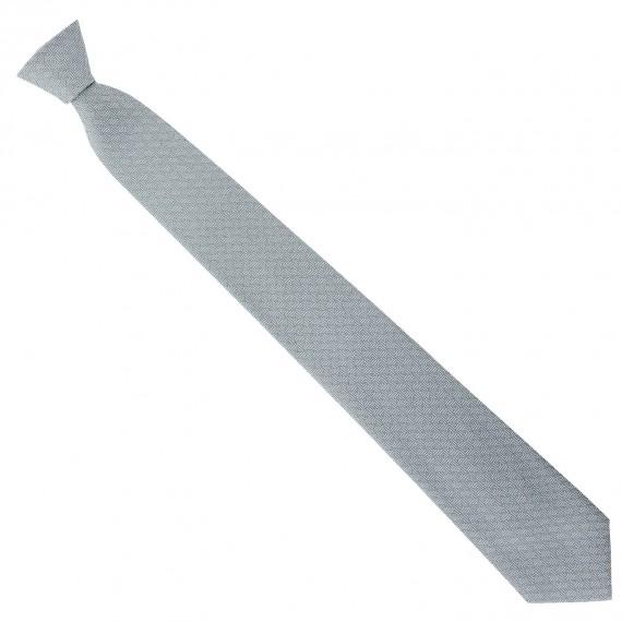 Cravate en soie JACQUARD Emporio balzani NP-CRFANT5