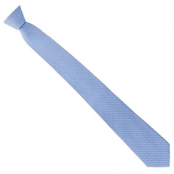 Cravate en soie JACQUARD Emporio balzani NP-CRFANT6