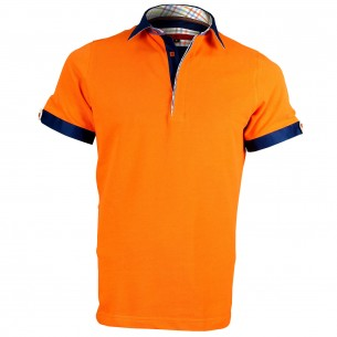 Polo col chemise SYLVER Andrew Mc Allister Y-POLO10