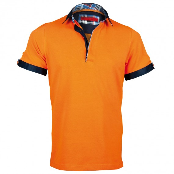 Polo col chemise SYLVER Andrew Mc Allister Y-POLO9