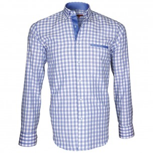 Chemise bucheronLUMBERJACK Andrew Mc Allister T16AM3