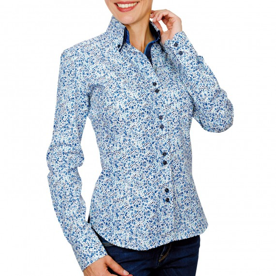Chemise libertyPENNY Andrew Mac Allister PF4AM2