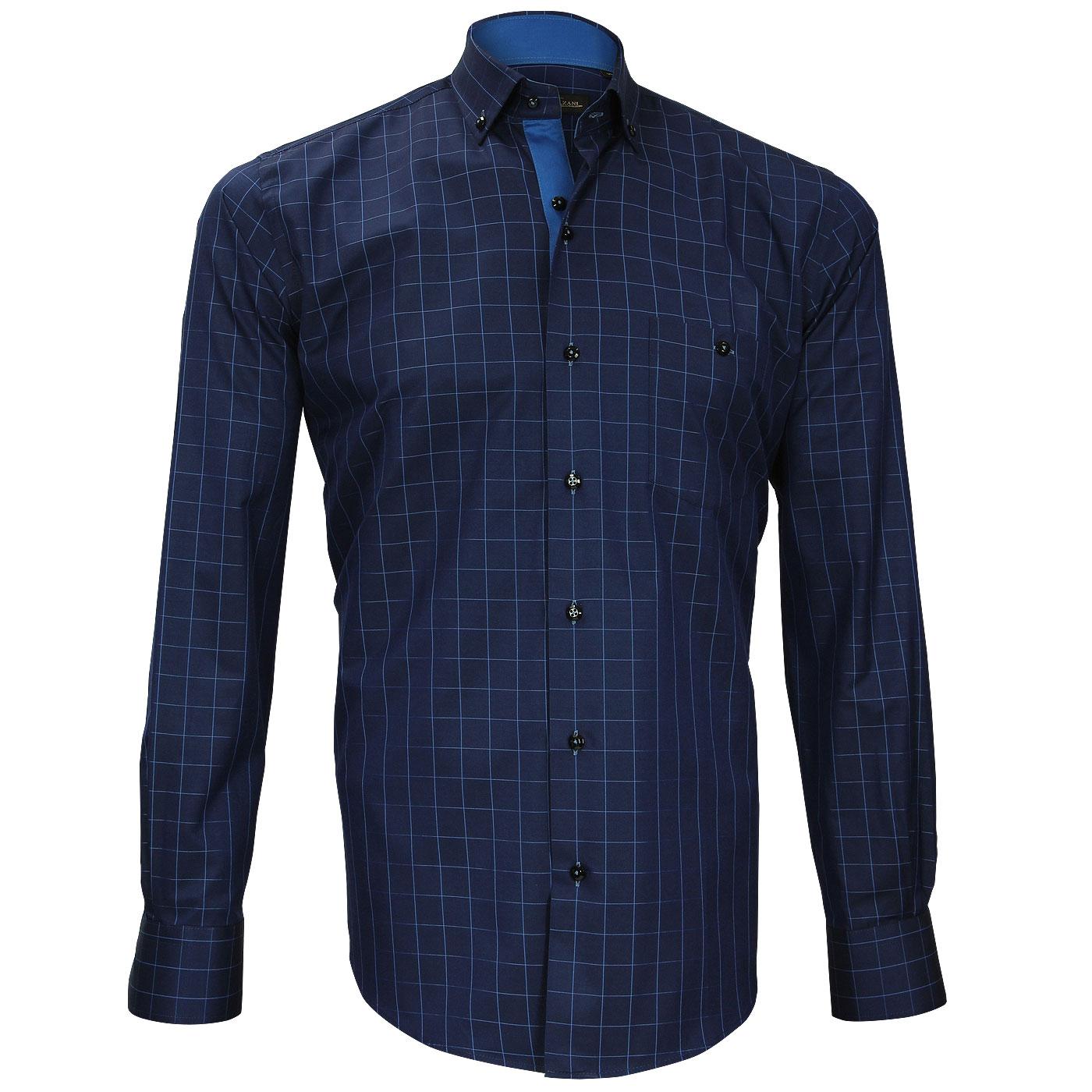 vente de chemise en popeline chemise pour homme chemiseweb. Black Bedroom Furniture Sets. Home Design Ideas