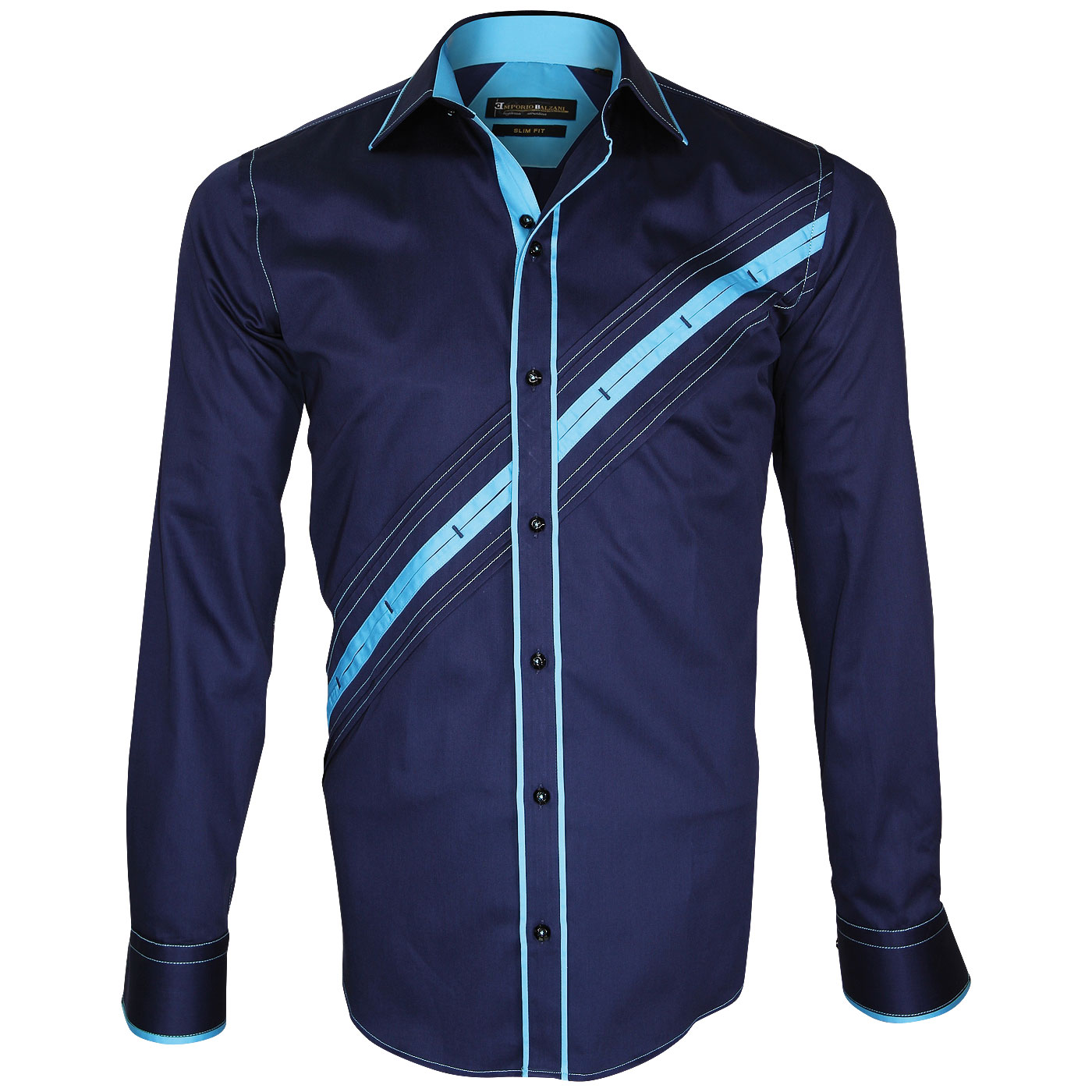 Chemise Fashion Italienne la Collection Chemiseweb.com