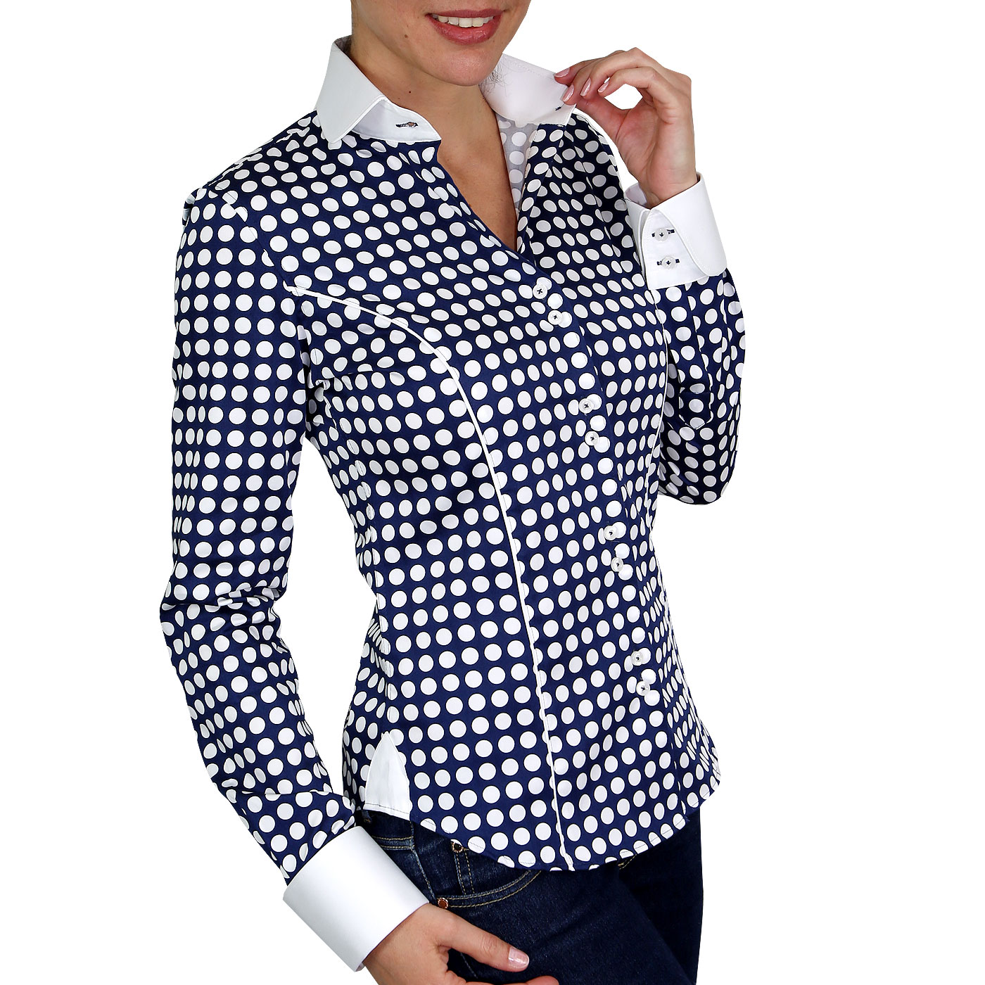 Chemise Femme La Collection Exclusive de chemiseweb.com