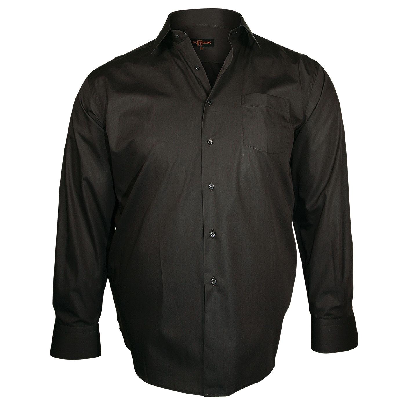 le sp cialiste fran ais de la chemise grande taille homme doublissimo. Black Bedroom Furniture Sets. Home Design Ideas