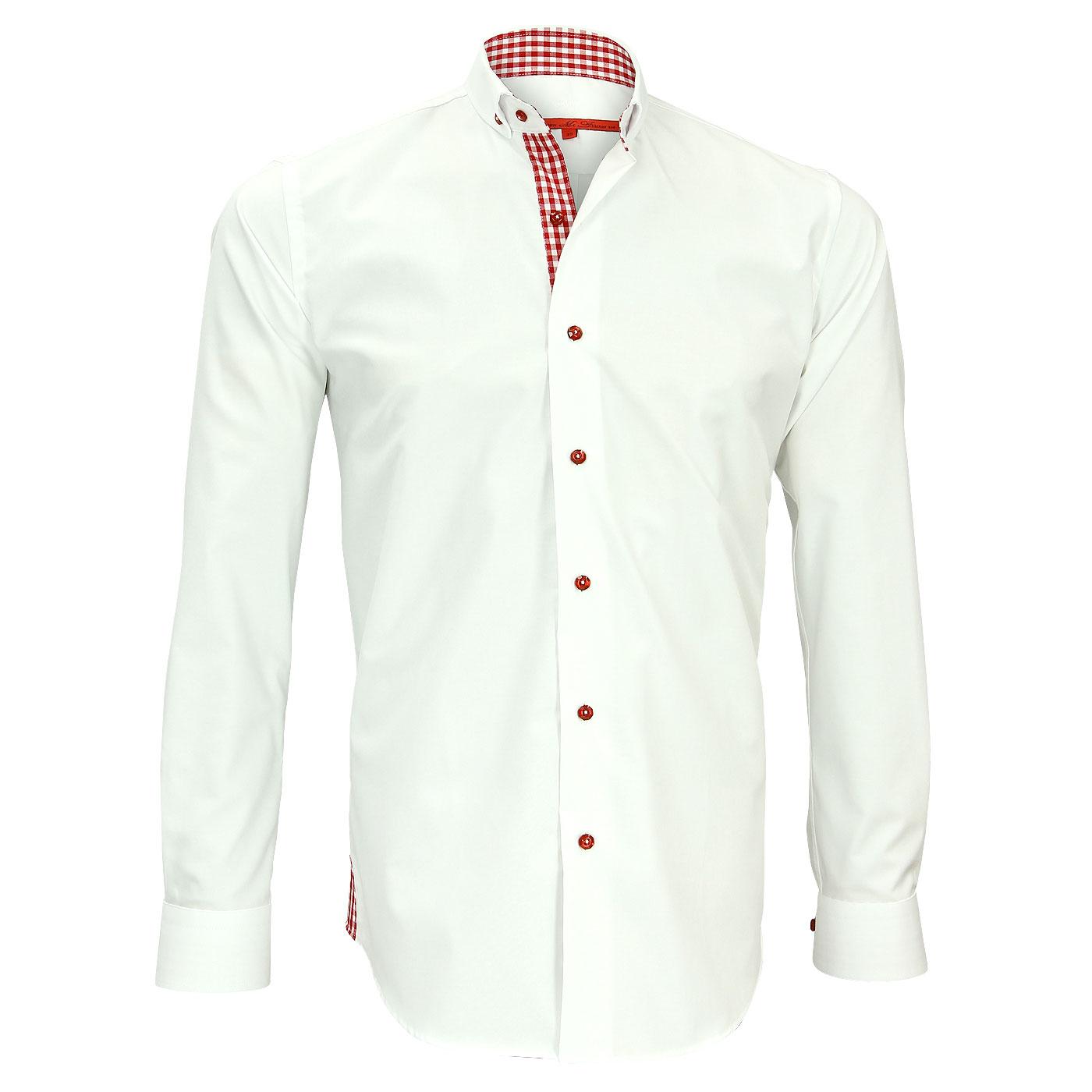 Chemise italienne coupe soign e et tissu haut de gamme - Chemise homme fashion coupe italienne cintree ...