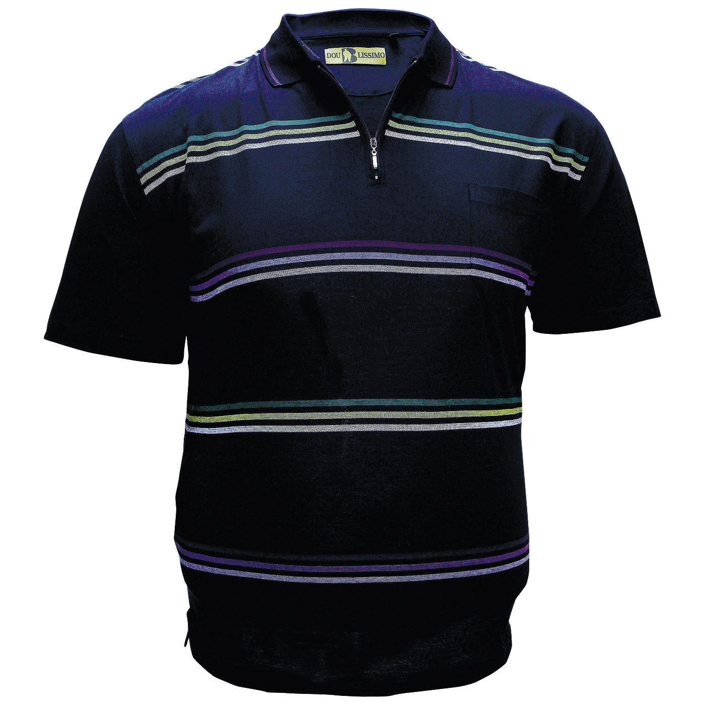 Chemise grande taille ou polo grande taille, que choisir ?