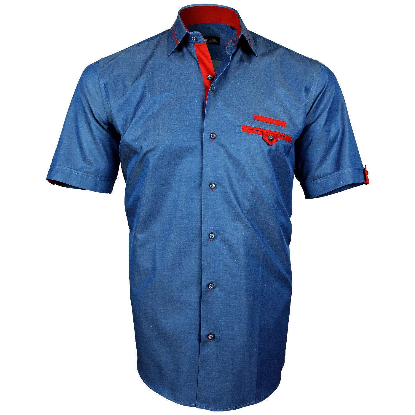 Chemise italienne chemiseweb le sp cialiste de la chemise italienne - Chemise homme fashion coupe italienne cintree ...