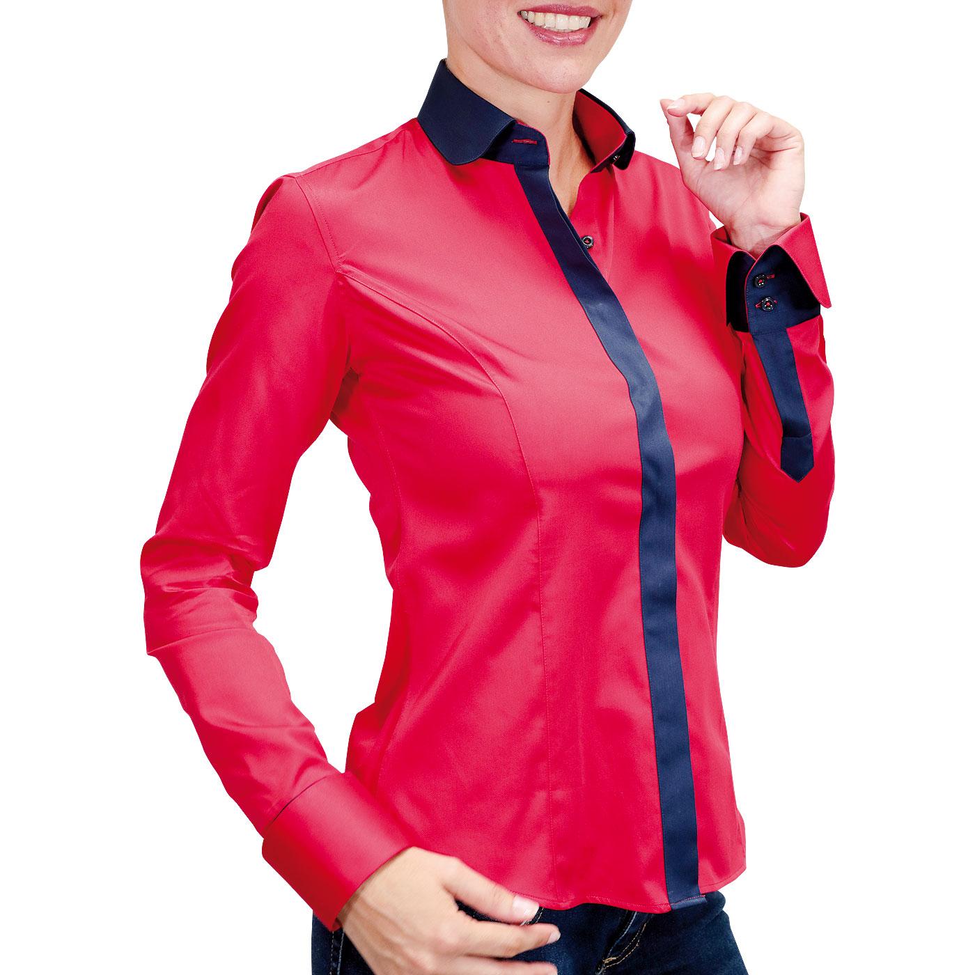 la chemise rouge pour homme de la nouvelle collection chemiseweb. Black Bedroom Furniture Sets. Home Design Ideas