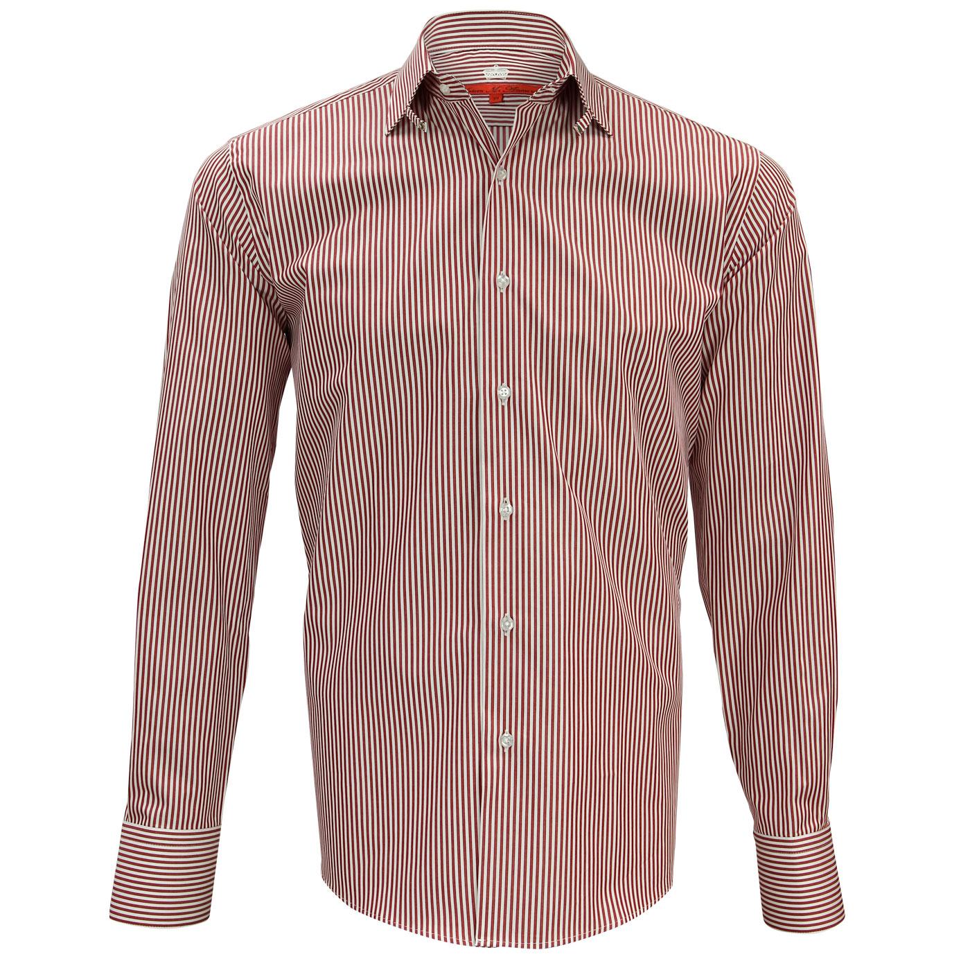 chemise et cravate comment bien assortir chemise et cravate. Black Bedroom Furniture Sets. Home Design Ideas