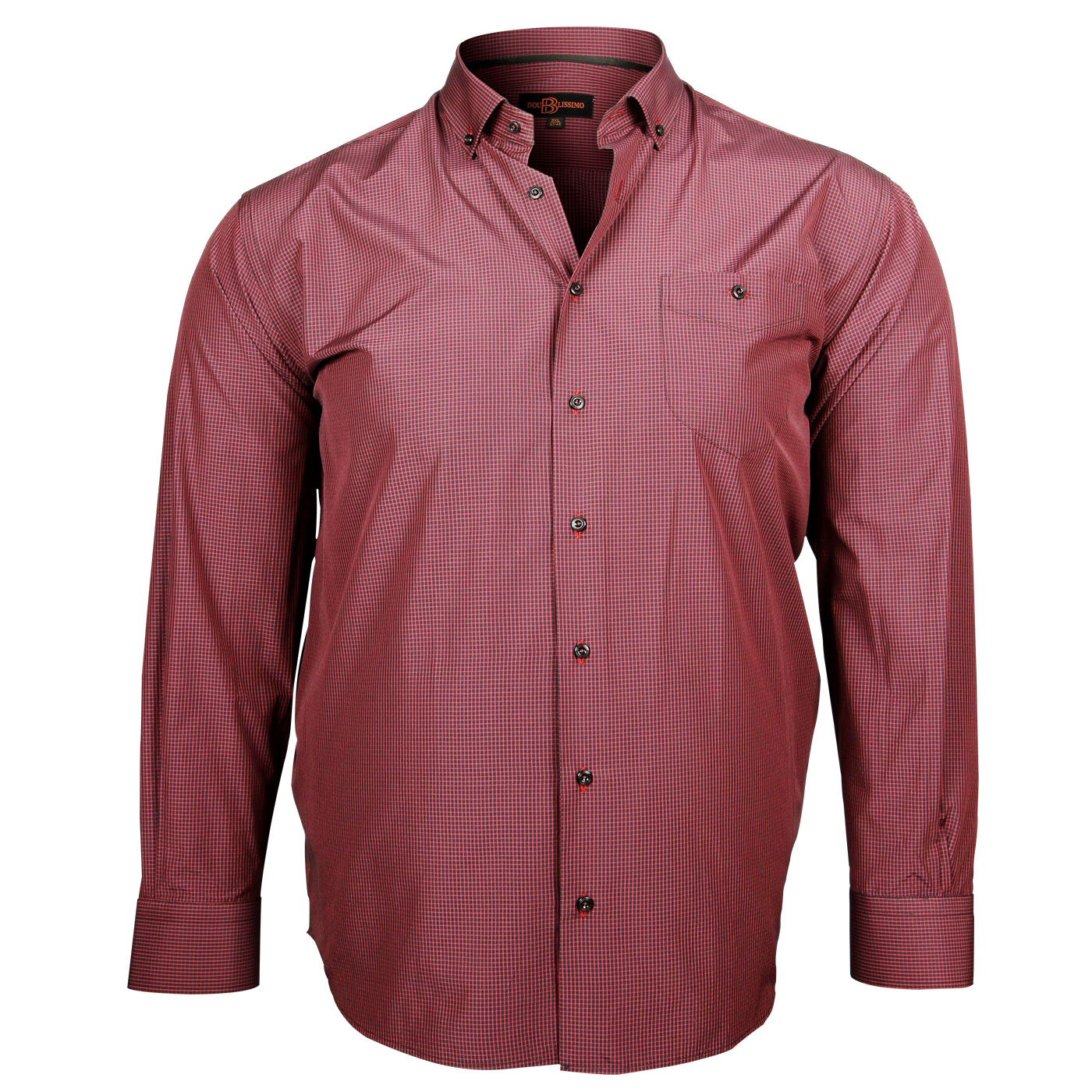 chemise homme coupe grande taille