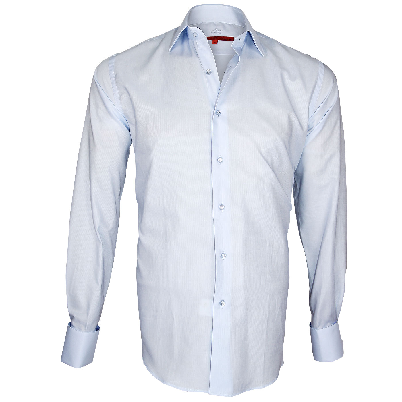 chemise homme coupe droite